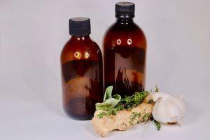 Herbal Tincture Ellie Holly