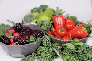 Diet and nutrition in Harpenden